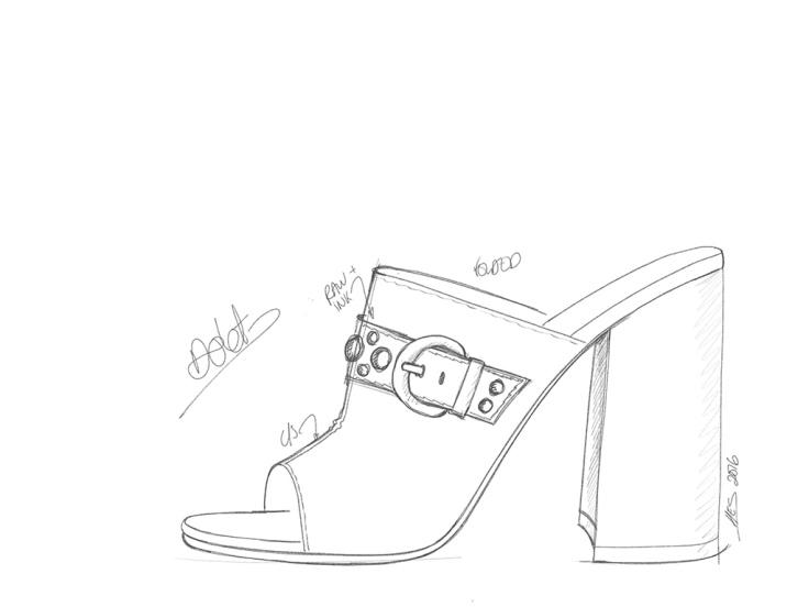 Dolet Sandal 1