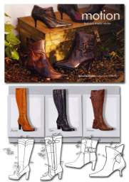 Emotion - Boots AW2008-9