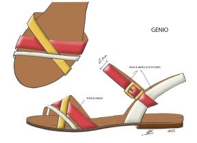 GENIO - Coral 2